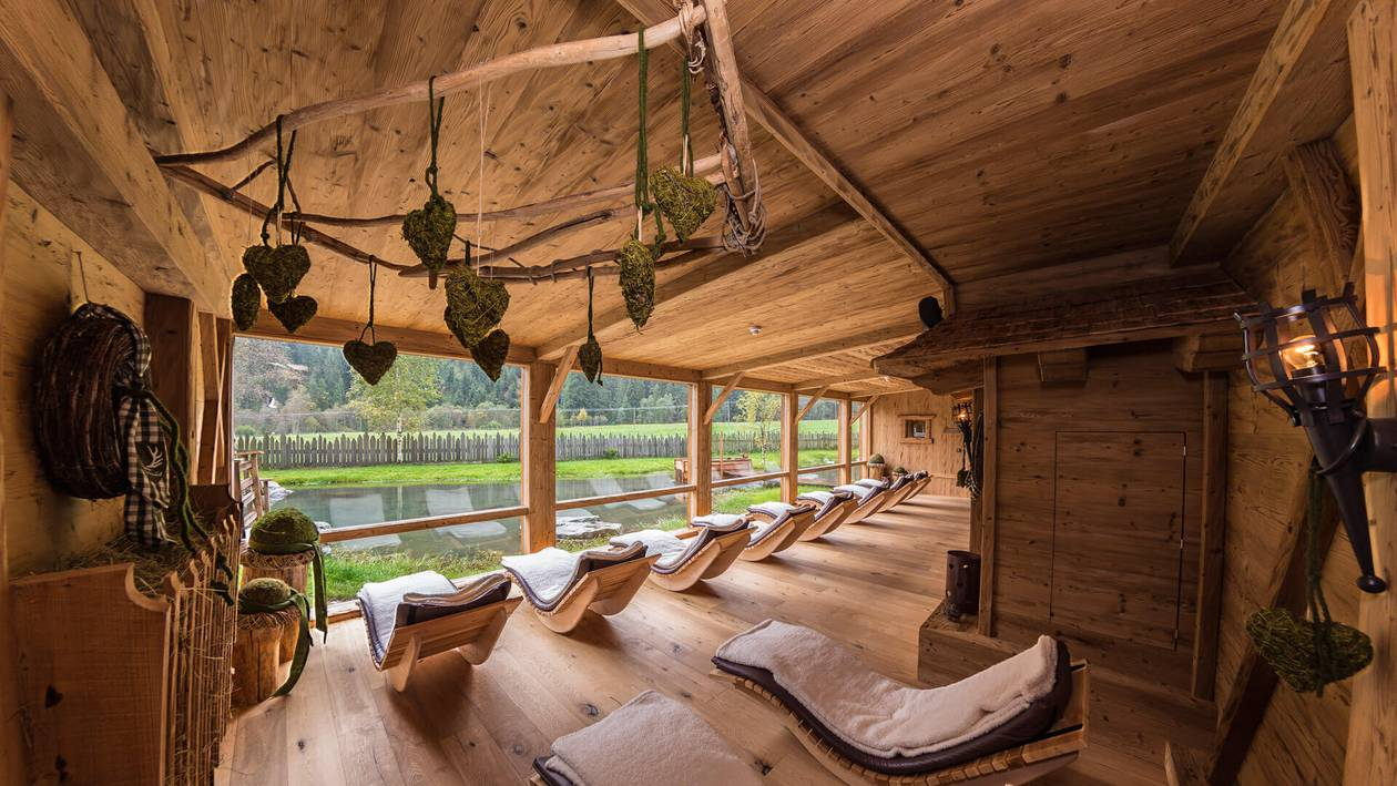 Ihr wellnesshotel in s dtirol im berblick for Design wellnesshotel sudtirol